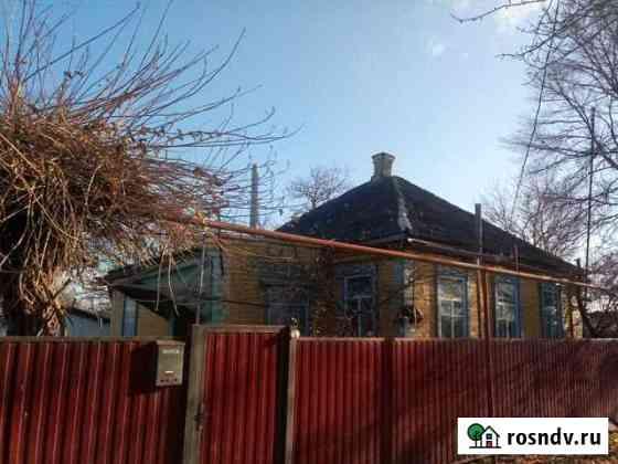 Дом 46 м² на участке 10 сот. Солуно-Дмитриевское