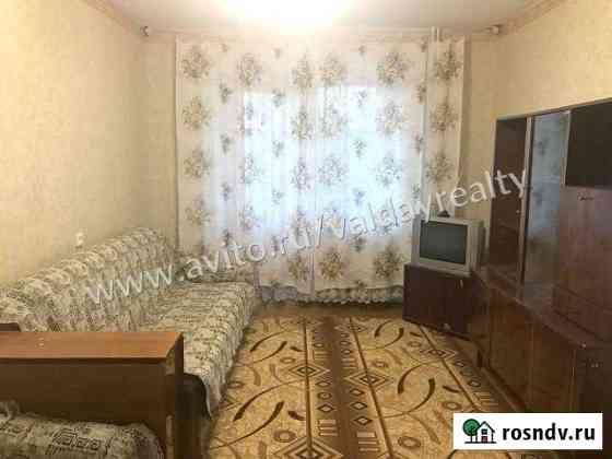2-комнатная квартира, 47 м², 1/2 эт. Валдай