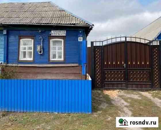 Дом 35 м² на участке 7 сот. Алексеевка