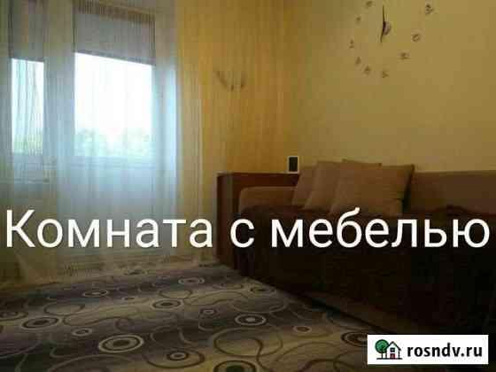 Комната 13 м² в 4-ком. кв., 5/5 эт. Ильинский