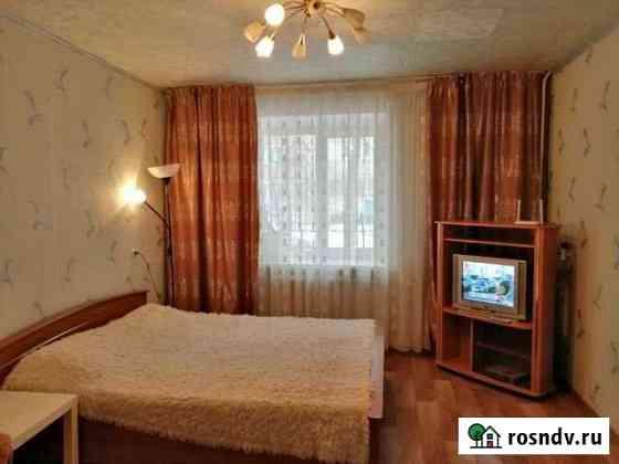 1-комнатная квартира, 36 м², 1/5 эт. Бугульма