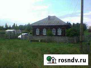 Дом 34.2 м² на участке 17 сот. Томск