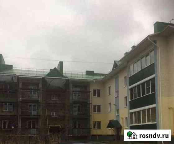 1-комнатная квартира, 34.8 м², 1/3 эт. Войсковицы