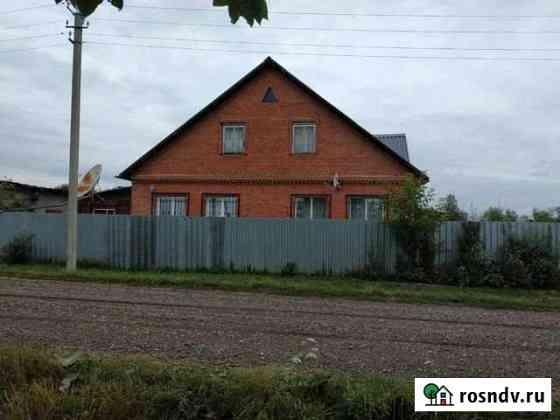 Дом 120 м² на участке 20 сот. Крапивинский