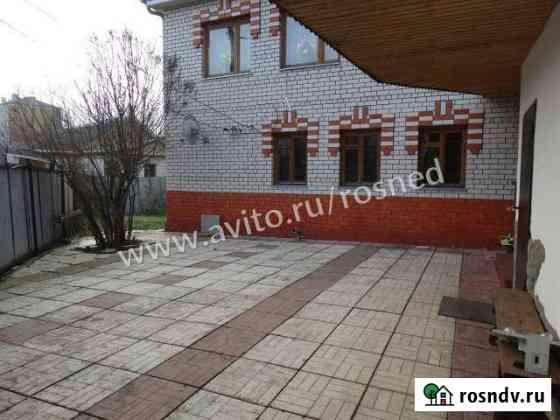 Дом 222 м² на участке 5.5 сот. Александров