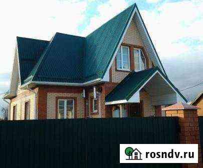 Дом 150 м² на участке 5 сот. Марьянская