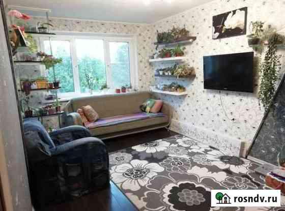 3-комнатная квартира, 60.4 м², 3/5 эт. Апатиты