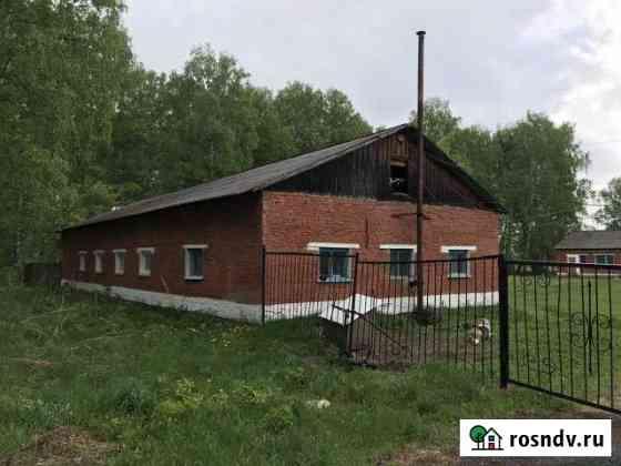 Продам здания, земля в собственности Мариинск