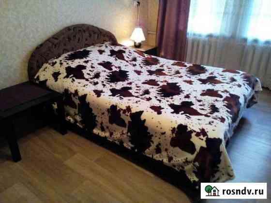 1-комнатная квартира, 35 м², 2/4 эт. Брянск
