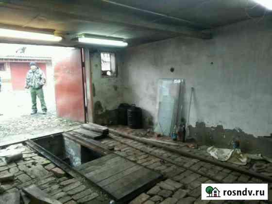 Гараж 28 м² Батайск