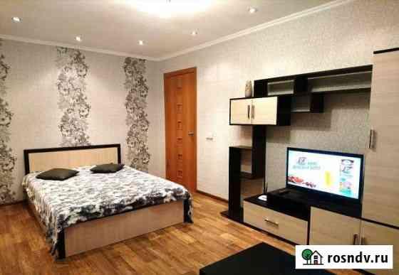 1-комнатная квартира, 38 м², 3/5 эт. Саранск