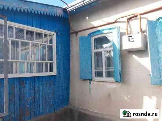 Дом 32 м² на участке 18 сот. Эркин-Шахар