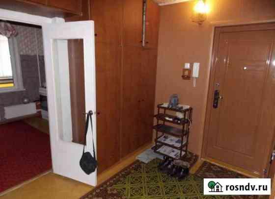 2-комнатная квартира, 53.5 м², 2/5 эт. Чкаловск