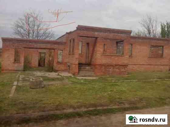 Дом 209 м² на участке 10 сот. Новоминская