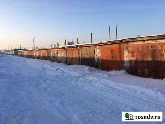 Гараж 20 м² Нижний Новгород