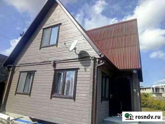 Дом 90 м² на участке 6 сот. Гайдук