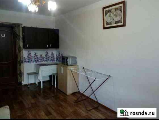 Комната 18 м² в 1-ком. кв., 2/5 эт. Томск