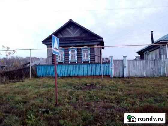 Дом 40 м² на участке 30 сот. Спасское