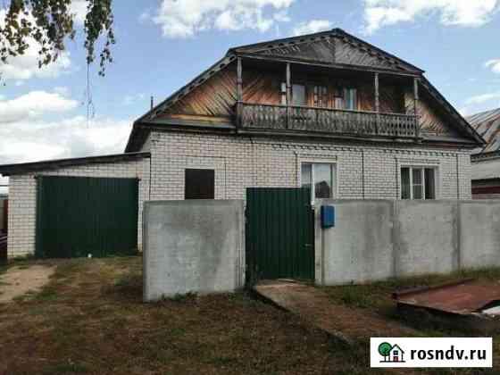 Дом 120 м² на участке 14 сот. Починки