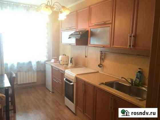 2-комнатная квартира, 60 м², 1/5 эт. Южно-Сахалинск