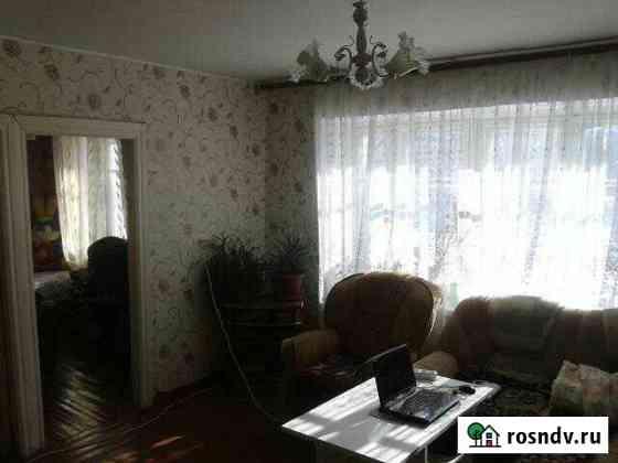 4-комнатная квартира, 67 м², 1/2 эт. Зеленодольск