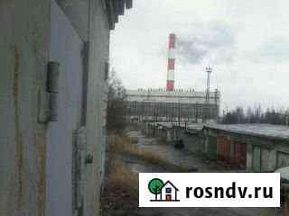 Гараж >30 м² Петрозаводск