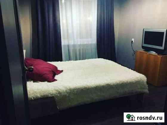 2-комнатная квартира, 52 м², 3/5 эт. Кировск