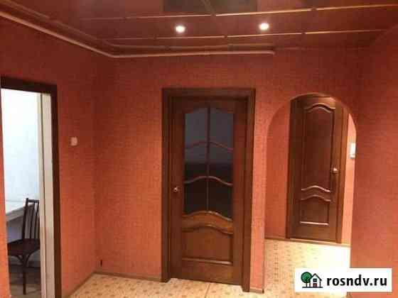 3-комнатная квартира, 66 м², 3/3 эт. Починки