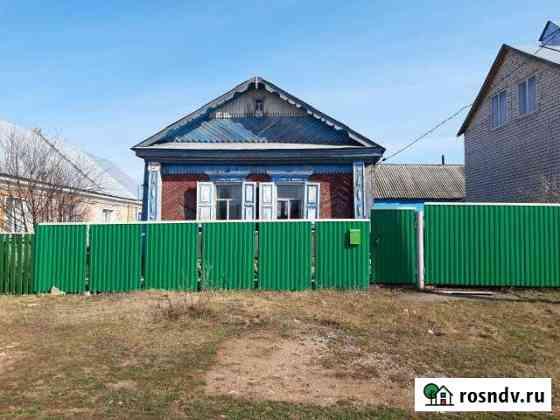 Дом 40 м² на участке 13.7 сот. Уруссу