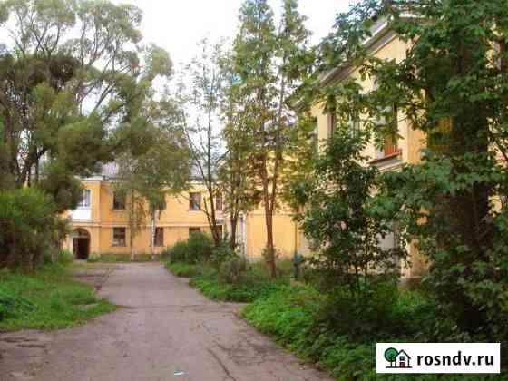 3-комнатная квартира, 74 м², 1/2 эт. Кузьмоловский