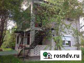 Дом 300 м² на участке 23 сот. Ивангород