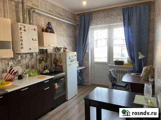 1-комнатная квартира, 37 м², 2/3 эт. Абинск