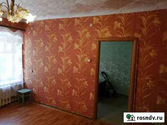 2-комнатная квартира, 26 м², 1/2 эт. Нолинск