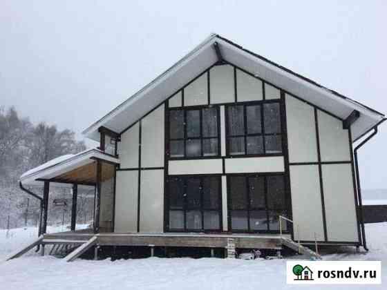 Дом 250 м² на участке 15 сот. Бронницы