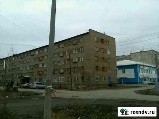 Комната 18 м² в 1-ком. кв., 2/5 эт. Серов