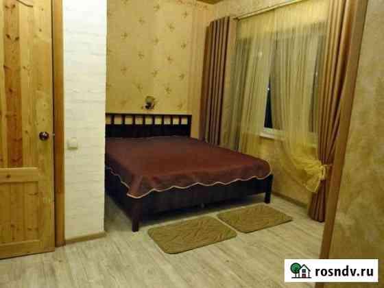 Комната 20 м² в 1-ком. кв., 1/2 эт. Архипо-Осиповка