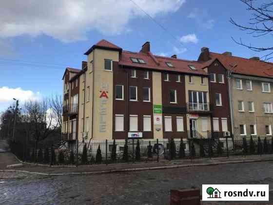 Магазин Черняховск