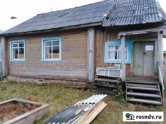 Дом 40 м² на участке 42 сот. Мурыгино