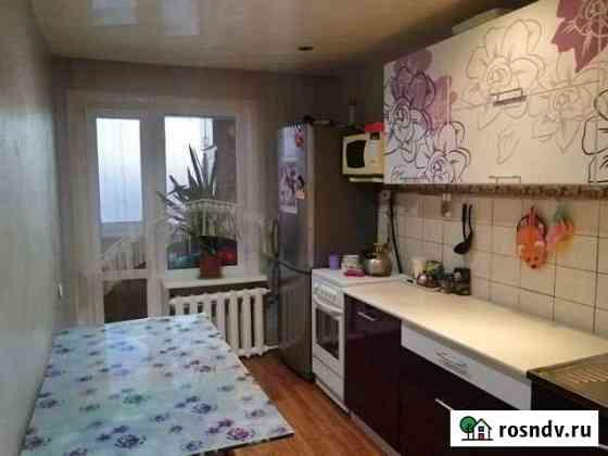 3-комнатная квартира, 58 м², 3/3 эт. Власиха