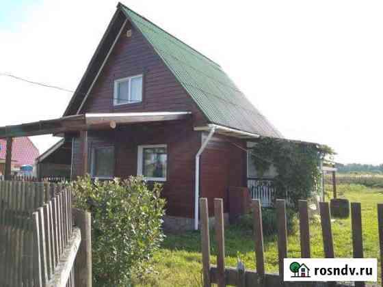 Дом 40 м² на участке 15 сот. Кукуштан