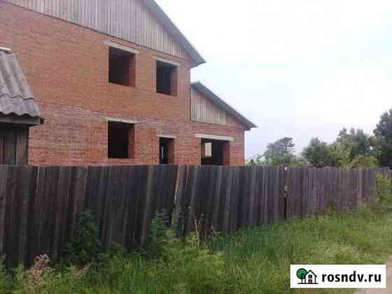 Дом 150 м² на участке 10 сот. Биробиджан