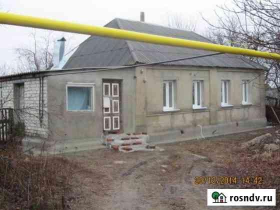 Дом 64 м² на участке 24 сот. Хлевное