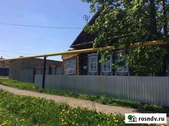 Дом 37 м² на участке 8 сот. Мензелинск
