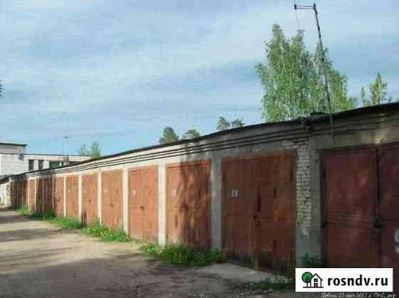 Гараж 30 м² Астрахань