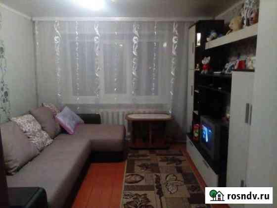 Комната 18.3 м² в 1-ком. кв., 4/5 эт. Киселевск
