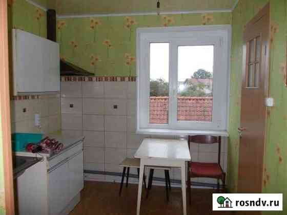 2-комнатная квартира, 43.2 м², 2/2 эт. Славск