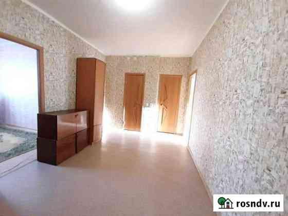3-комнатная квартира, 76 м², 1/4 эт. Магадан