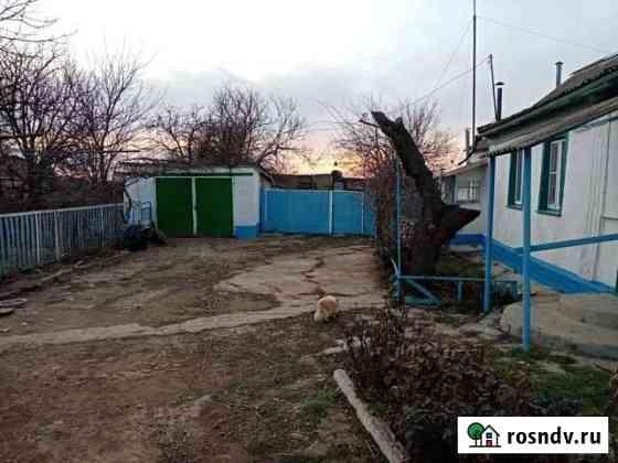Дом 80 м² на участке 33 сот. Дивное