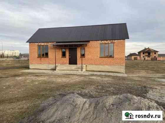 Дом 72 м² на участке 6 сот. Малгобек