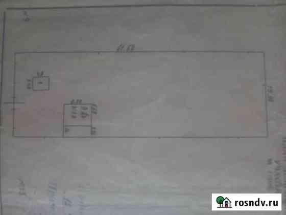 Дом 30 м² на участке 10 сот. Курорт-Дарасун